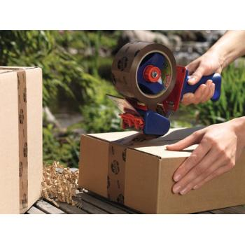 Adhésifs d'emballage 100% en matières recyclées Ecologo 5815