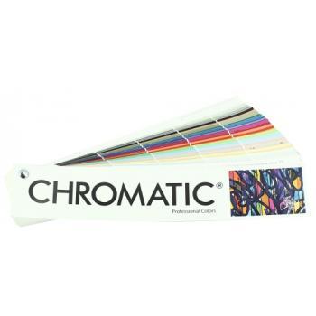 Nuancier de couleurs Chromatic Peintures Gori