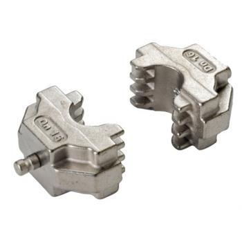 Mâchoires de sertissage pour sertisseuse MT 56 NG et MT 38.