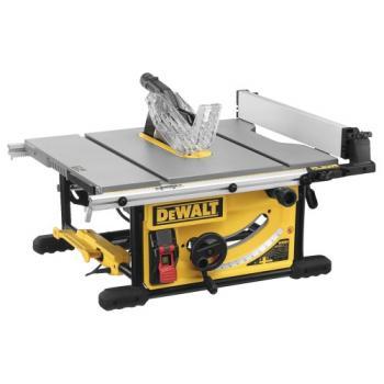 Scie à table 2000W - DWE7492-QS