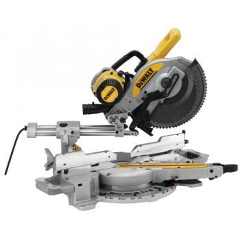 Scie à onglets radiale Ø 250 mm - DWS727-QS