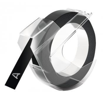 Ruban de marquage 3D pour étiqueteuse DYMO® Omega