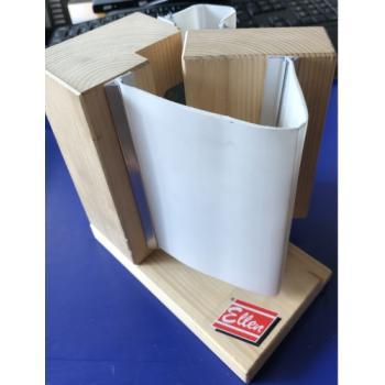 Kit Anti pince-doigts Basic - longueur 1850 mm - ouverture 120°