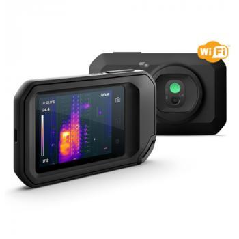 Pack caméra thermique FLIR C5