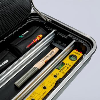 Mallette à outils « BIG Twin » Électro avec 63 outils