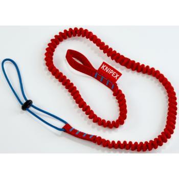 Longe élastique tissée d'1,5m maximum pour pinces