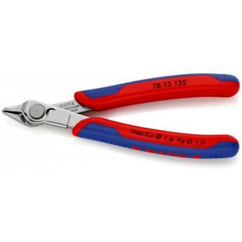 Pince coupante de précision Super Knips® - gainée bi-matière