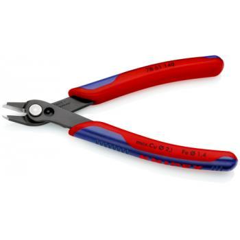 Pince coupante de précision Super Knips® XL brunie
