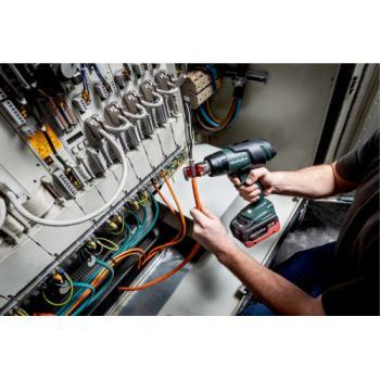 Décapeur sans fil 18V Sans batterie ni chargeur coffret X X145L HG18LTX500