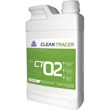 Pack promo 1 filtre MP1 + 1 Clean tracer CT02