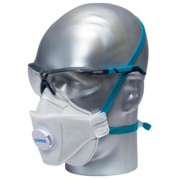 Lunettes de protection uvex i-5