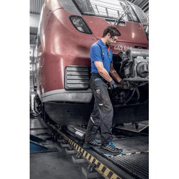 Pantalon pour homme coupe regular suXXeed graphite