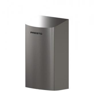 Sèche-mains automatique C-DRY inox