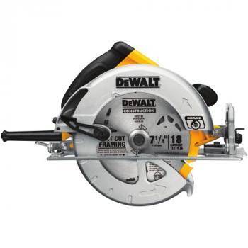 Scie circulaire 1600 W - DWE575K