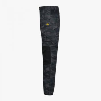 Pantalons Ripstop Cargo CAMO