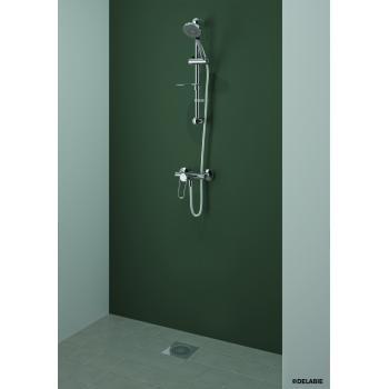 Mitigeur de douche mural Securitherm