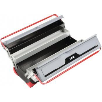 Boîtes à outils bi-matière Box