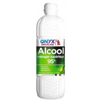 Alcool supérieur 95deg.