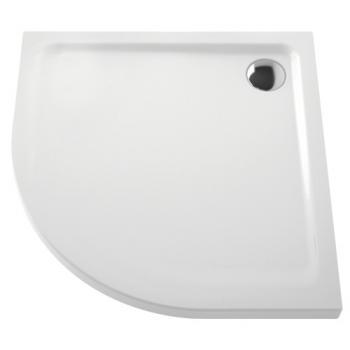 Receveur de douche extra-plat céramique Arkitekt