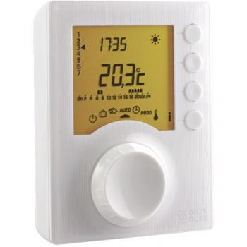 Thermostat digital programmable Tybox 1117