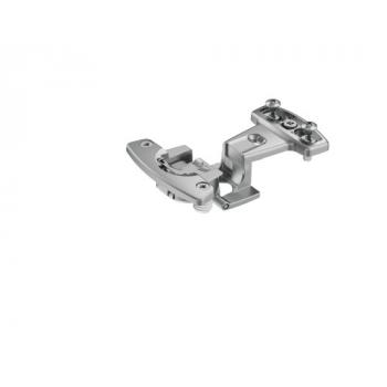 Charnière invisible spécifique extra-plates - Bras articulés 270° - Selekta Pro 2000