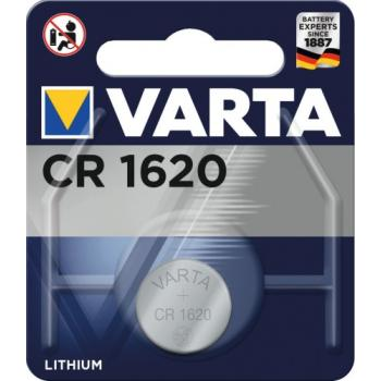 Pile bouton Varta