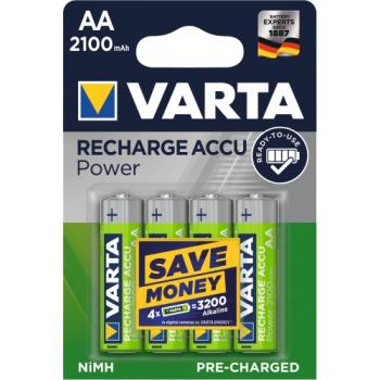 Pile rechargeable Ni/MH