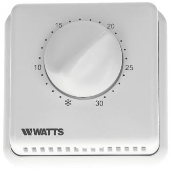 Thermostat d'ambiance mécanique filaire Bélux BT-M