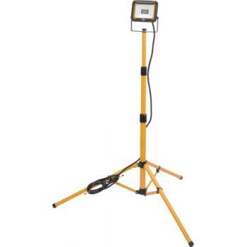 Projecteur de chantier sur pied LED Jaro