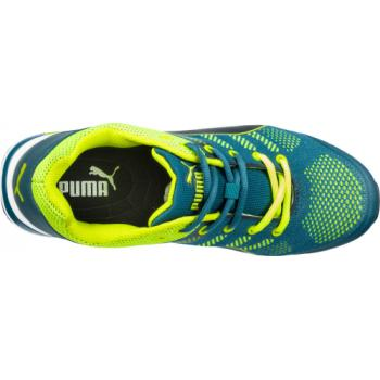 Chaussures basses Elevate Knit S1P ESD HRO SRC