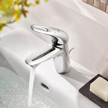 Mitigeur lavabo Eurostyle CH3 taille S