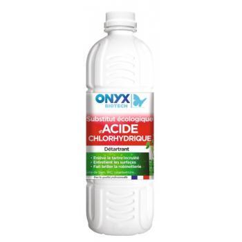 Substitut d acide chlorhydrique 1l