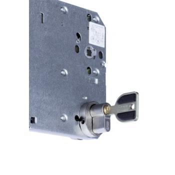 Protecteur de cylindre A2P* SGN1 pour serrure 5000/5900 XL épaisseur 38 à 59 mm