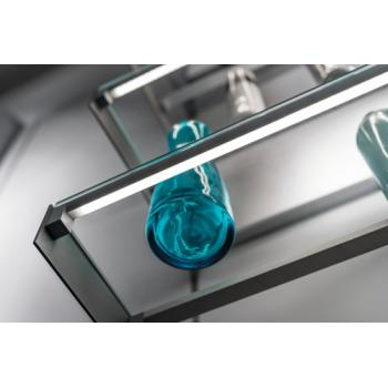 Supports pour tablettes verre Lumine