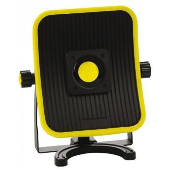 Projecteur rechargeable 50 W Powel