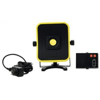 Projecteur rechargeable 50 W