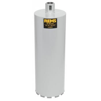 Couronnes à eau pour kit de forage TITAN