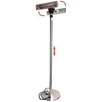 Radiant électrique infrarouge REH 3000 TCL.1