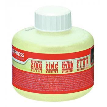 Décapant pour zinc pré-patiné Décap' express 850