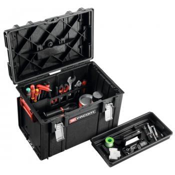 Coffre mobile étanche Toughsystem® - FS 400