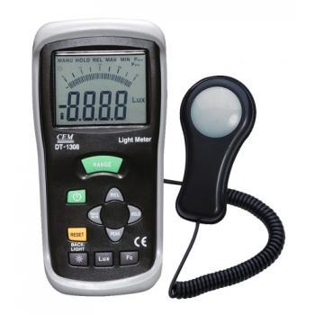 Luxmètre numérique - TT 1308