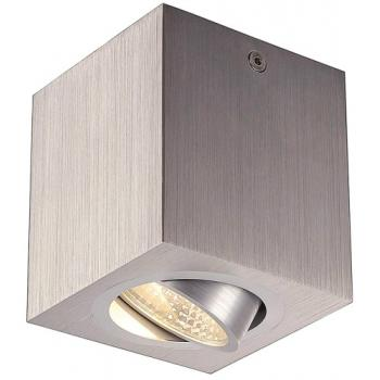 Plafonnier orientable Uno Lux