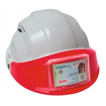 Porte-badge clip Orizon