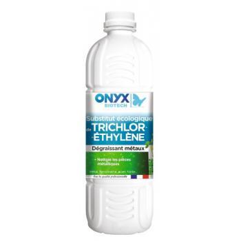 Substitut du trichloroéthylène dégraissant métaux 1l