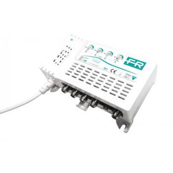 Amplificateur multibandes MBJ Evo