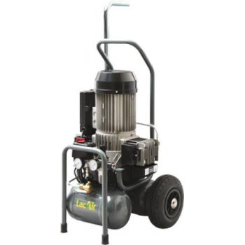 Compresseur d'air à piston 2 x 5 litres 2,3 CV MaxAir 21-10