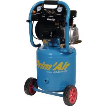 Compresseur d'air à piston 40 litres 2,5 CV Prim'Air 12/40