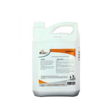 Emulsion détergente et cirante Netocir