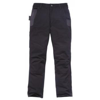 Pantalons Full Swing Steel double front