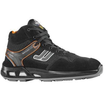 Chaussures Jalpunch SAS S1P CI SRC